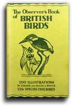 Buy The Observer's Book of British Birds - First Edition