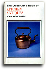 Buy The Observer's Book of Kitchen Antiques