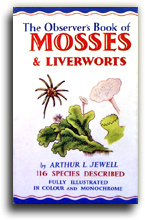 Buy The Observer's Book of Mosses and Liverworts